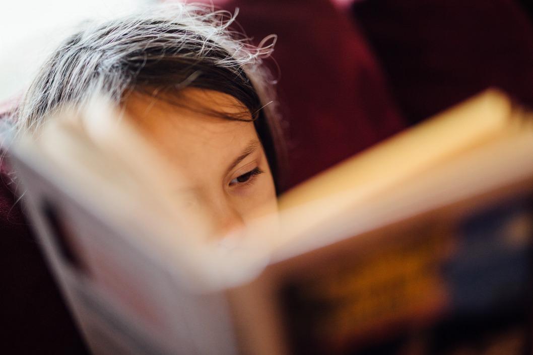 В Днепре известная писательница провела тренинг для родителей