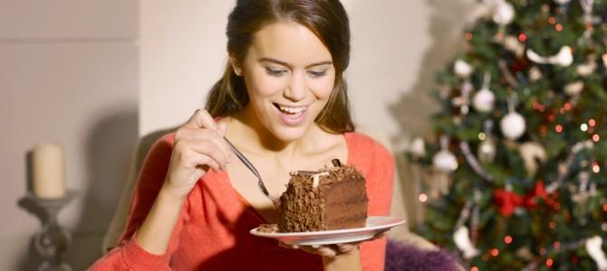 Как уберечь организм от переедания во время рождественского застолья: днепровский диетолог