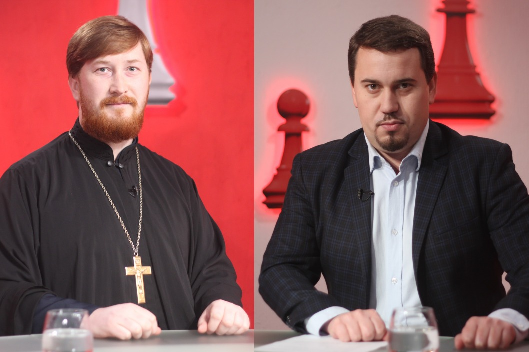 Священник из Днепра Максим Злобин: народные традиции празднования Рождества не противоречат церковным
