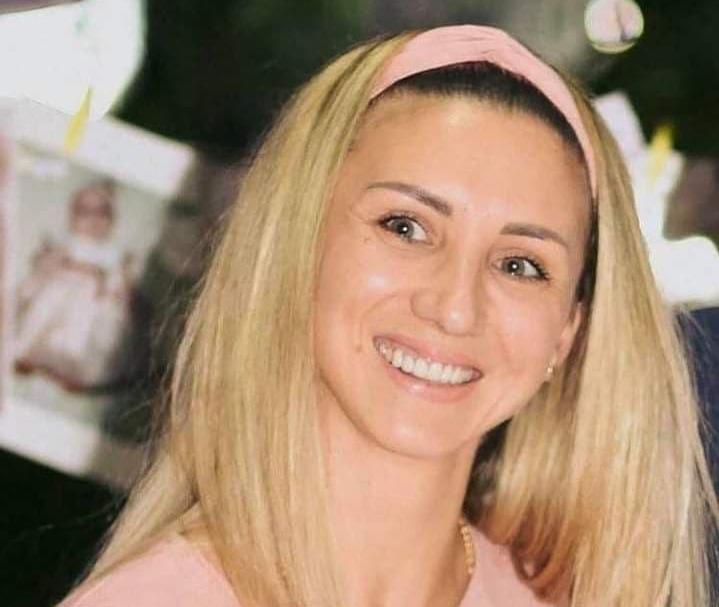 На Днепропетровщине разыскивают без вести пропавшую 35-летнюю женщину