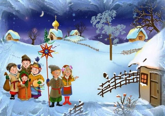Старый Новый год: история, традиции, щедровки и посевалки