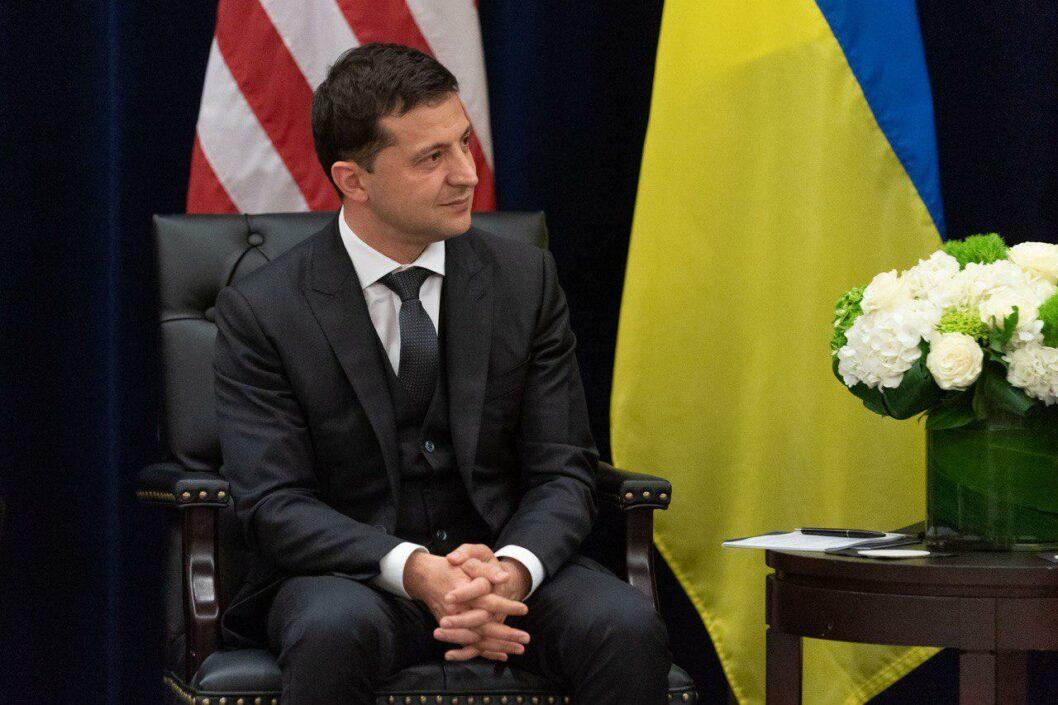 Зеленский дал оценку штурму Конгресса и результатам выборов в США