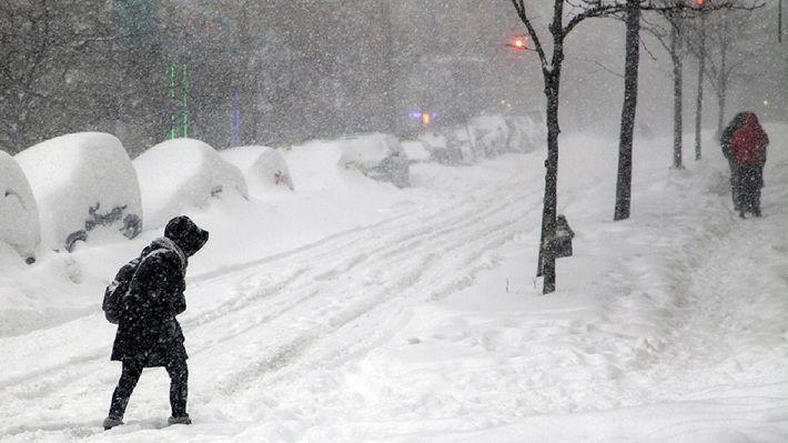 В Днепре объявляют первый уровень метеоопасности (ДОКУМЕНТ)