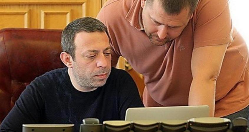 Мэр Днепра Борис Филатов выразил соболезнования Геннадию Корбану в связи с гибелью сына