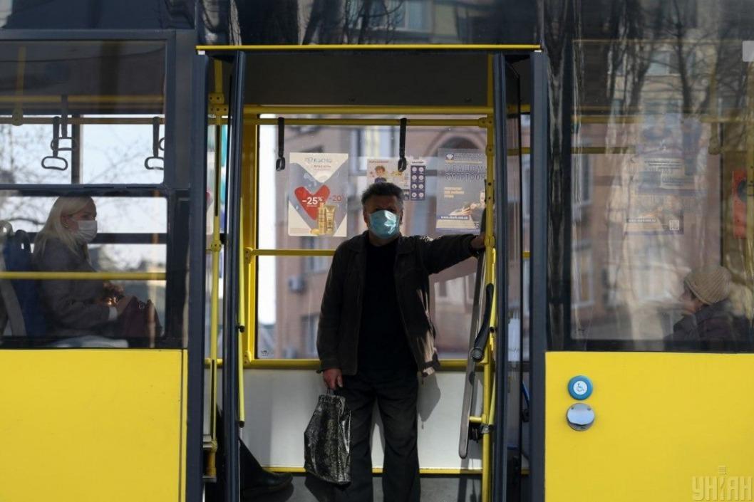 Как во время локдауна в Днепре будет работать общественный транспорт