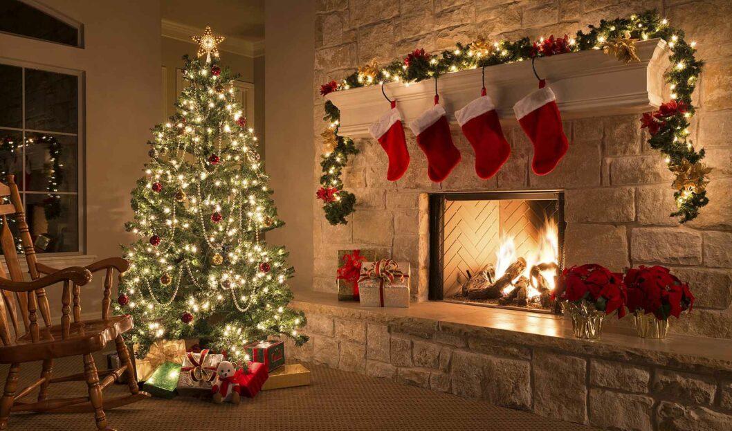ТОП-5 рождественских фильмов для семейного просмотра