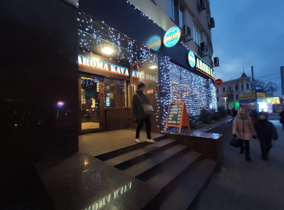 Доставка или на вынос: как в Днепре работают кафе и рестораны во время карантина