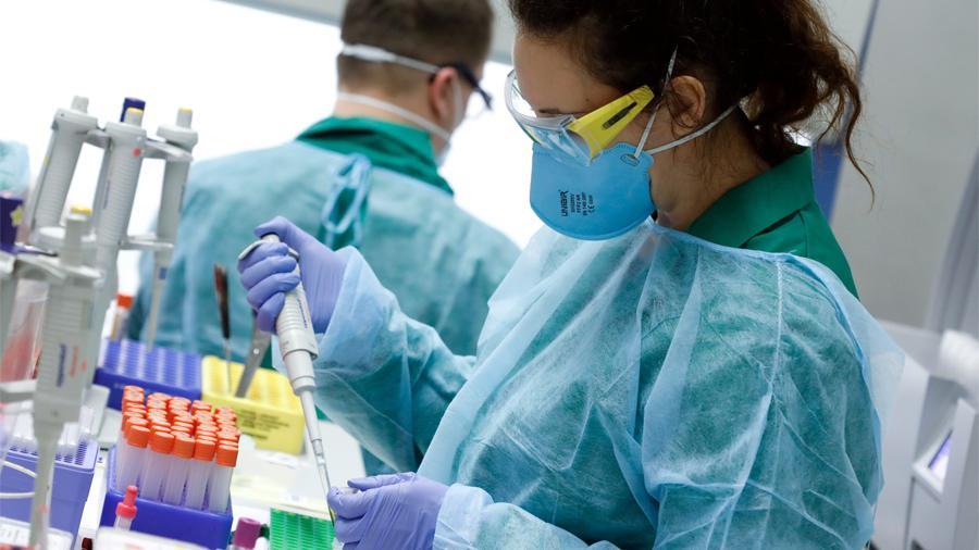 Статистика COVID-19 на 6 января в Днепре: коронавирусом за сутки заразились 117 человек