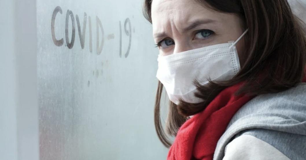 Статистика COVID-19 в Днепре: сколько заразившихся на 16 января