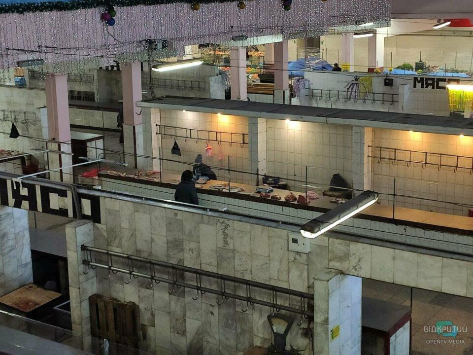 Локдаун в Днепре: как работает Озерка во время карантина