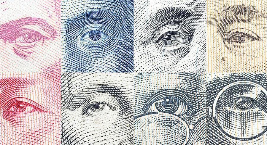 Актуальный курс валют на 10 января
