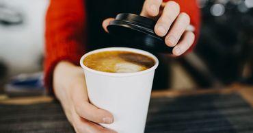 Минутка добра: в Днепре по субботам бесплатно предлагают кофе для пенсионеров