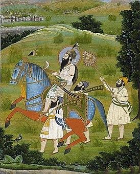 274px Guru Gobind Singh