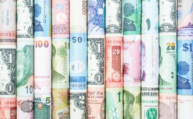 Актуальный курс валют на 9 января