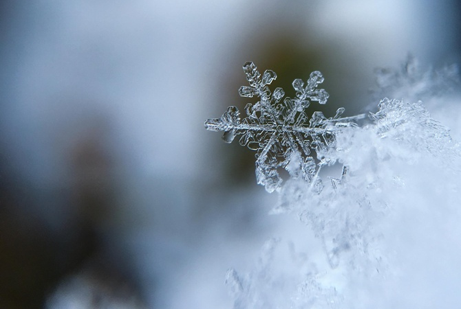 Какая погода будет в Днепре и области 1 января