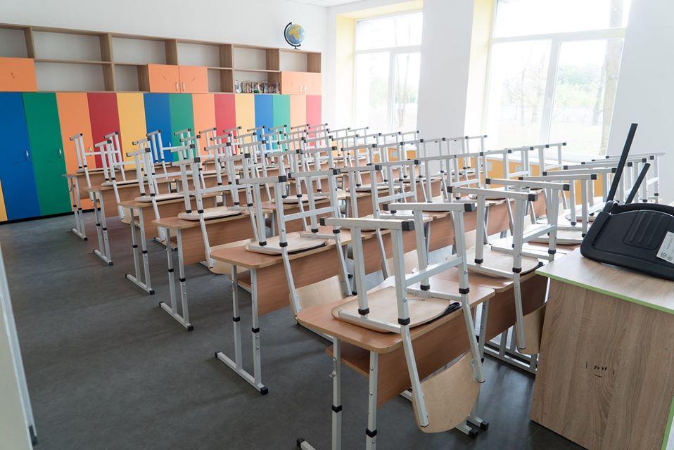 Как школы и детсады Днепра будут работать в локдаун