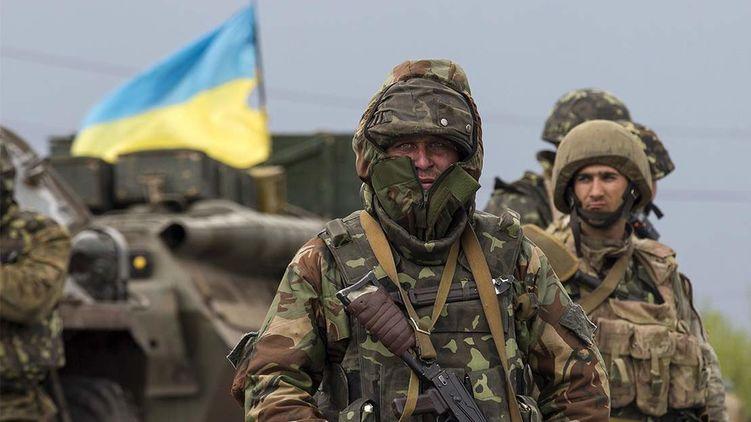 ВСУ поднялись на два пункта в мировом рейтинге армий