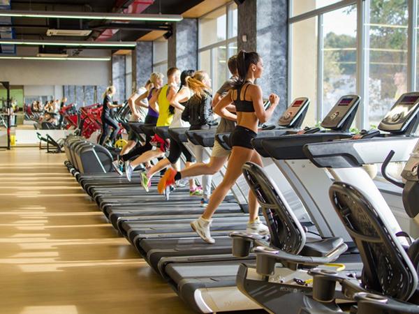 Карантин в Днепре: работают ли спортзалы и фитнес-центры