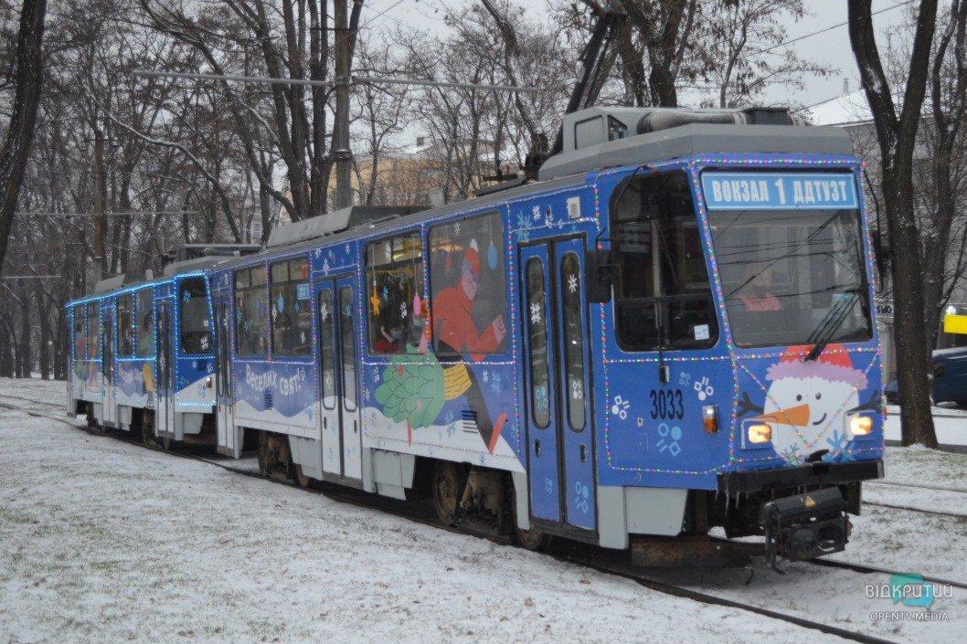 В Днепре из-за строительства метро изменится маршрут общественного транспорта