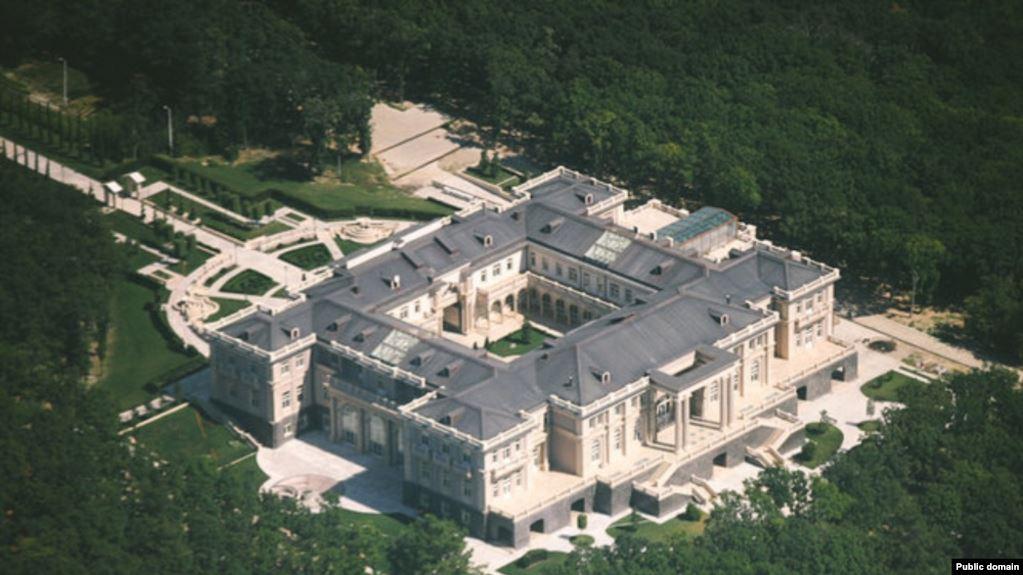 Dvorets Putina