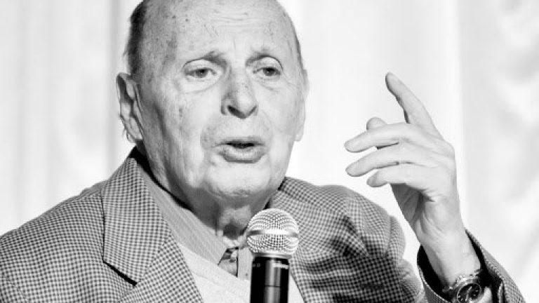 Последний из создателей советской ядерной бомбы: умер выдающийся ученый-физик родом из Днепра