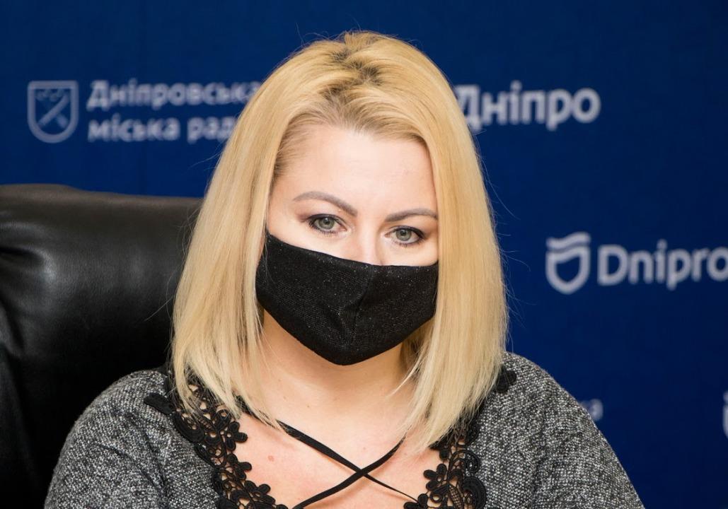 Марианна Мирошниченко
