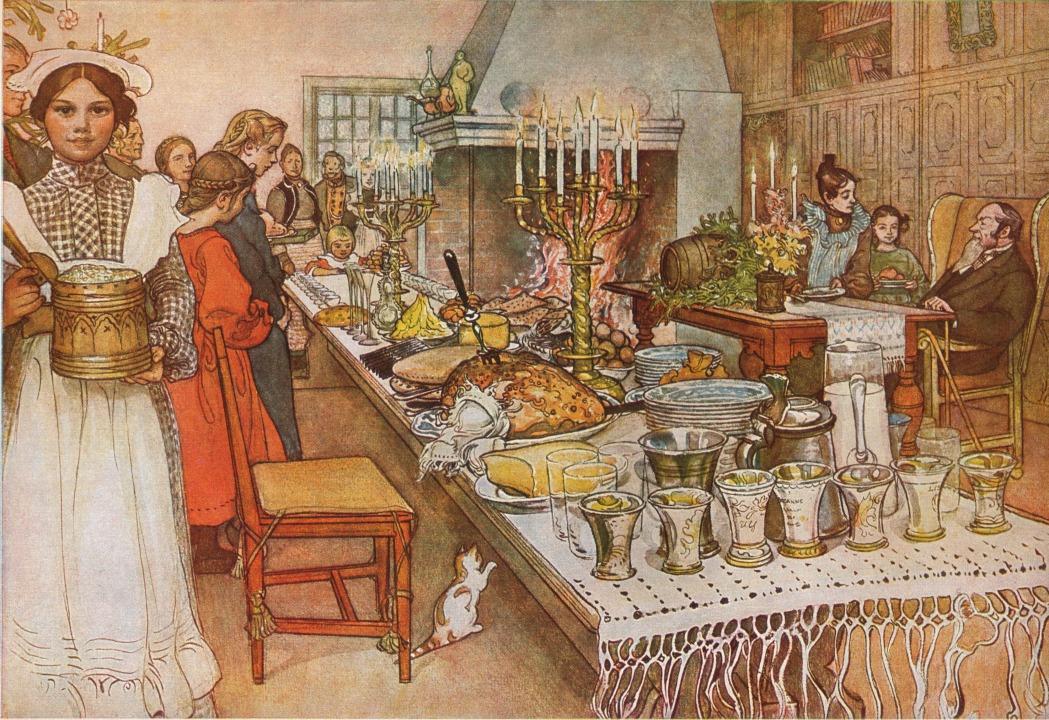 6 января 2021: какой сегодня праздник, приметы, традиции и День ангела