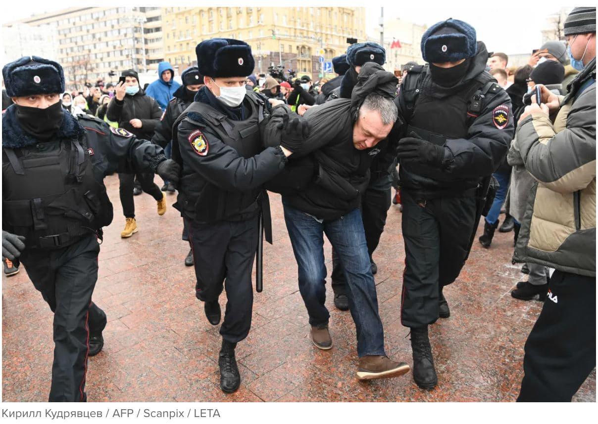 Mitingi za Navalnogo 3
