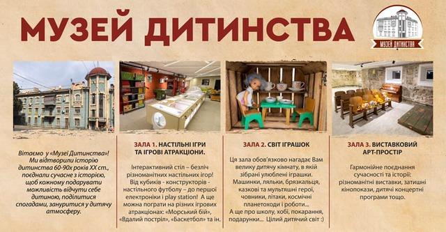 Muzej detstva Dnepr 1