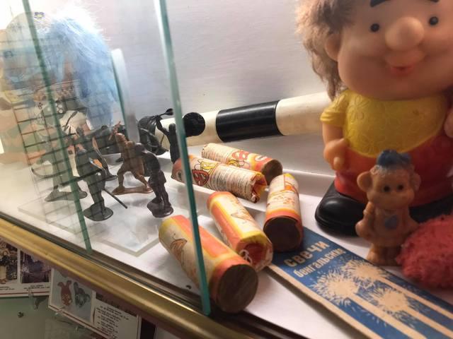 Muzej detstva Dnepr 3