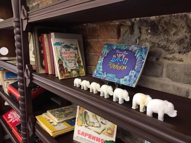 Muzej detstva Dnepr 4