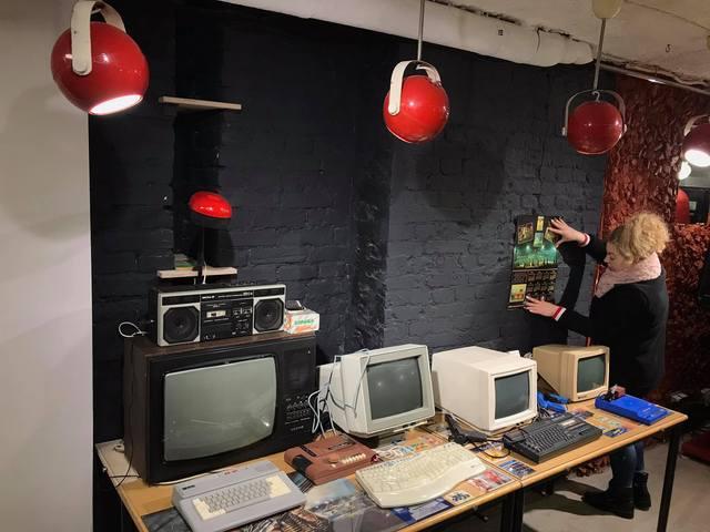 Muzej detstva Dnepr 6