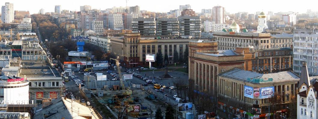 В Днепре на 2 часа перекроют проспект Яворницкого