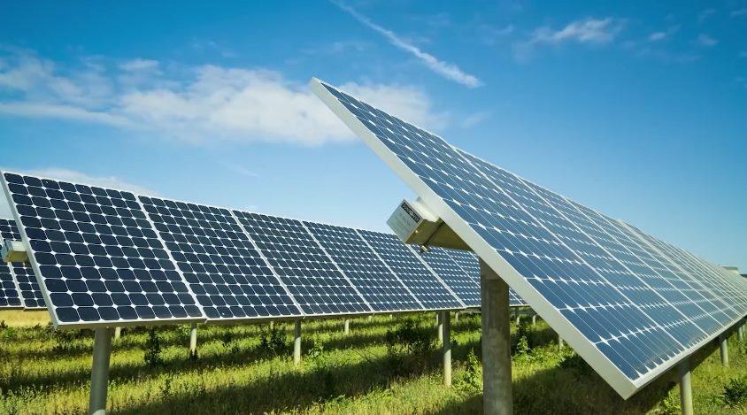 В минувшем году в Днепропетровской области стало на 24 солнечных электростанций больше