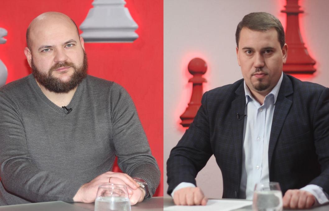 Эксперт Андрей Шулика: о местной политике в Днепре в 2021 году