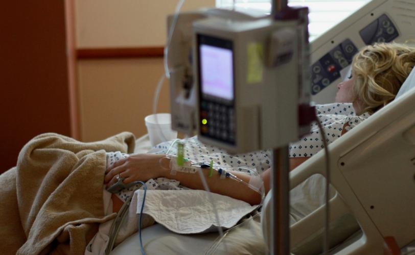 hospital 840135