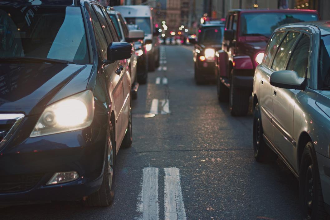В Украине изменились ставки на первую регистрацию машин