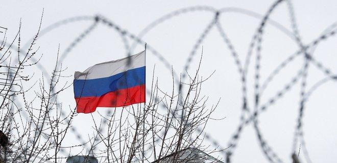 """В российской Википедии запретили формулировку """"в Украине"""""""