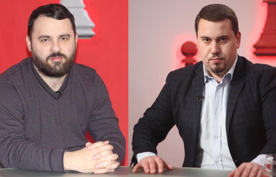 Днепровский политэксперт Виктор Пашков: о скандальных выборах в США и штурме Капитолия
