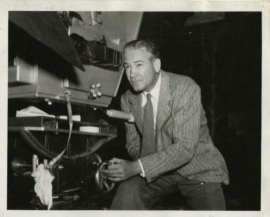 23 февраля 1889 года родился американский кинорежиссер Виктор Флеминг
