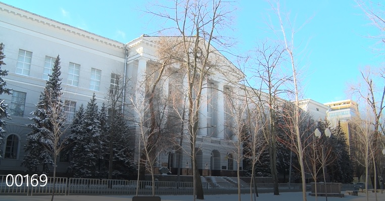 Gornyj institut