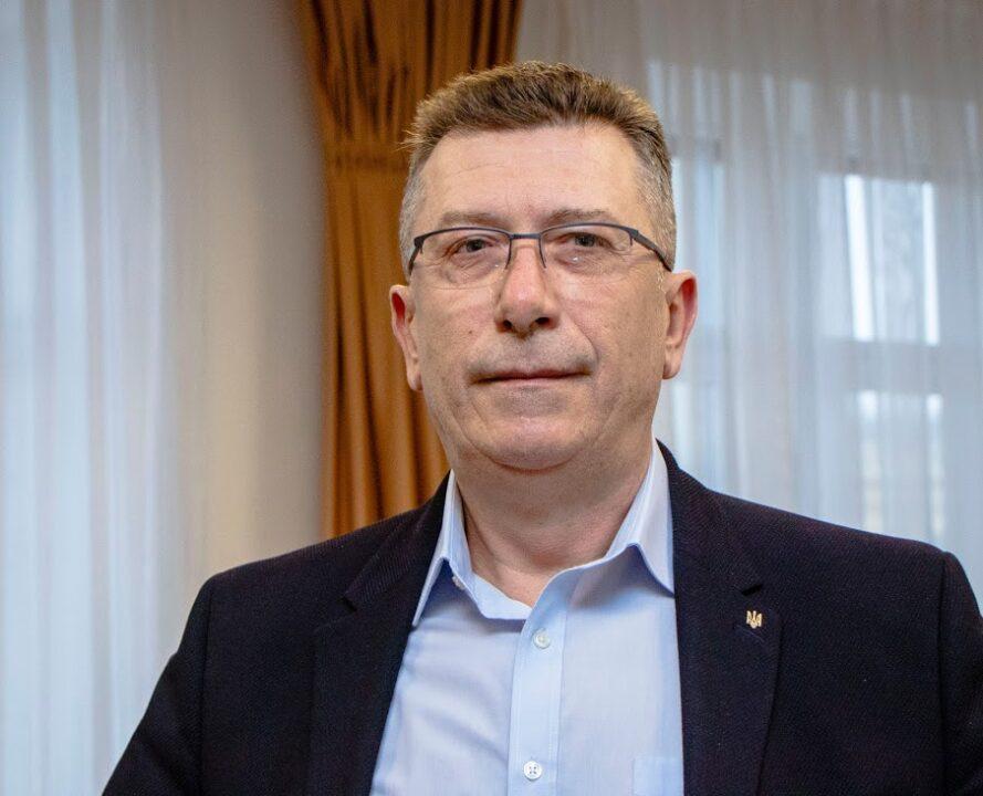 Эдуард Подлубный