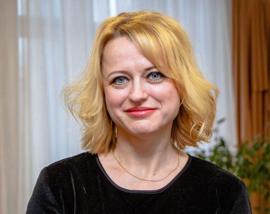 Анна Довготько