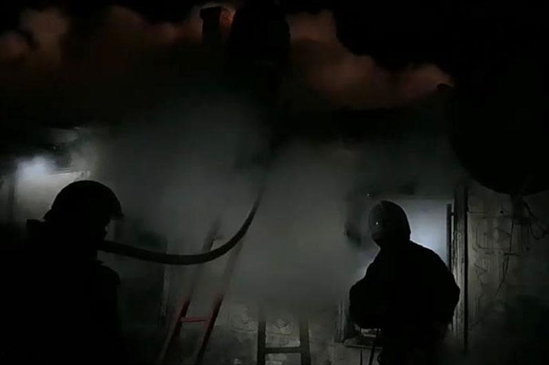 Petropavlovka pozhar pogibshij 25 fevralya 2