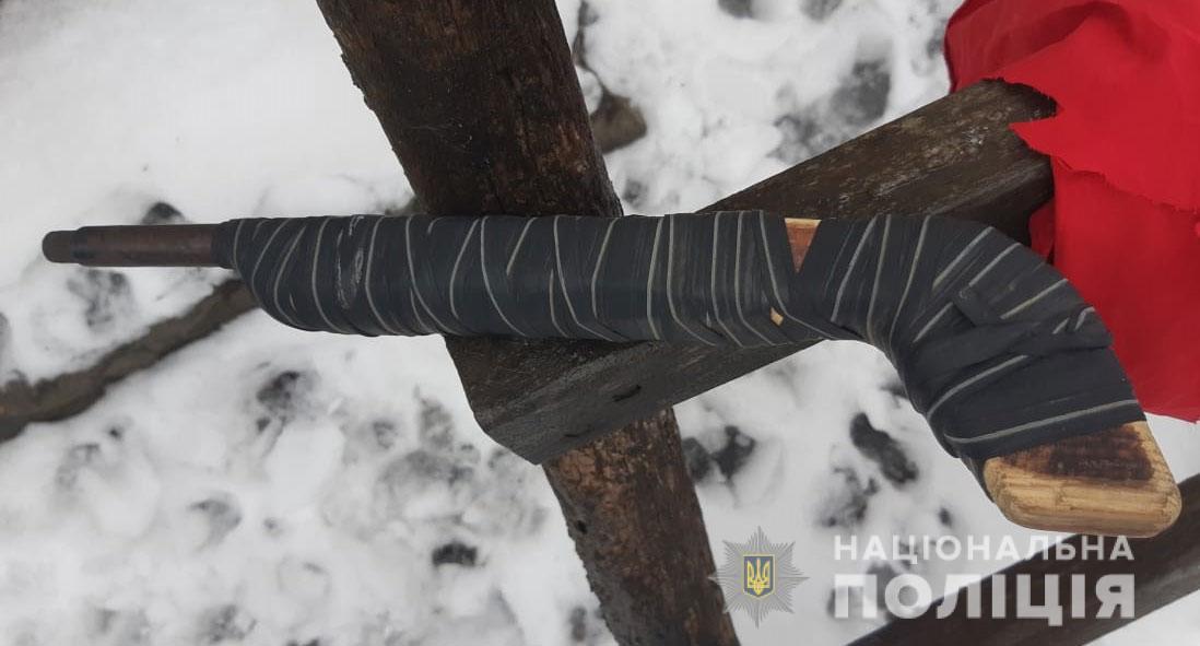 Sinelnikovo oruzhie i narkota 2