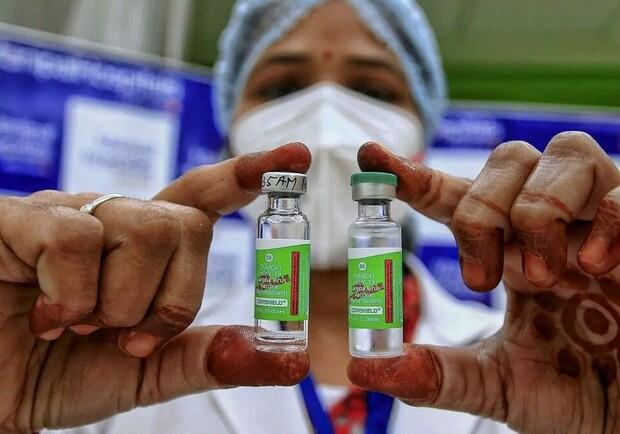 Vaktsina ot kovida