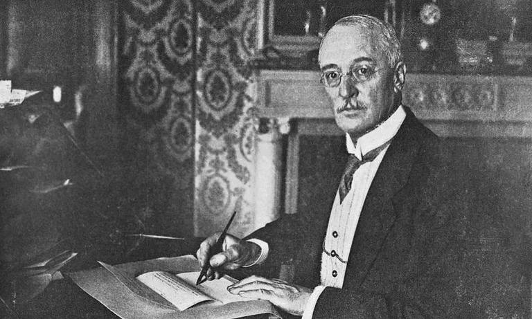 23 февраля 1893 года Рудольф Дизель получил патент на дизельную установку