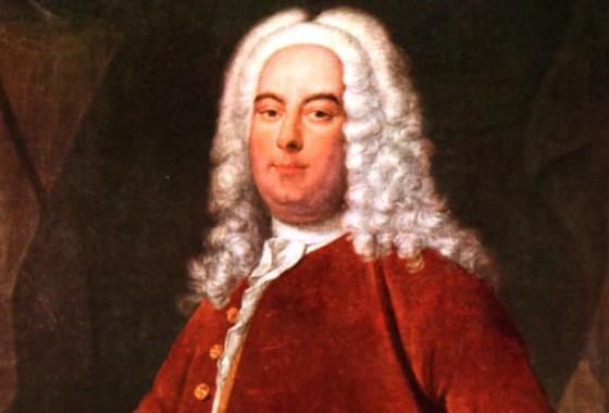Georg Fridrih Gendel