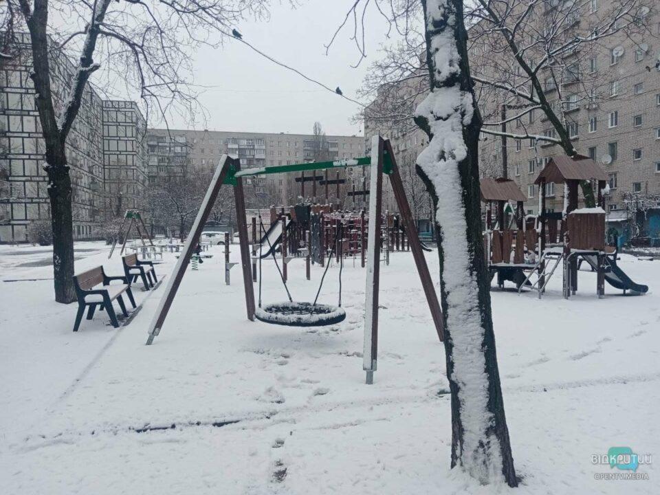 Krasnyj Kamen Andrej sneg j