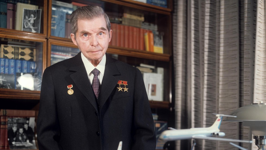 Sergej Ilyushin